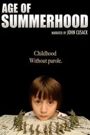 Poster of Age of Summerhood