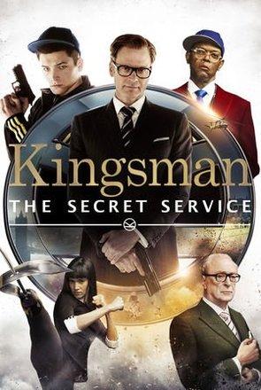 Picture of Kingsman: The Secret Service