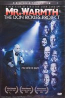 Poster of Mr. Warmth: The Don Rickles Project