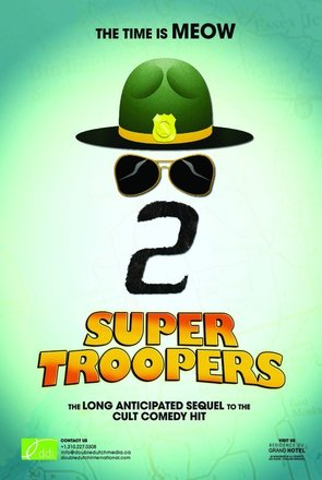 Picture of Super Troopers 2