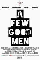 Poster of A Few Good Men