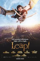 Poster of Leap!
