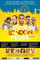 Poster of London Fever