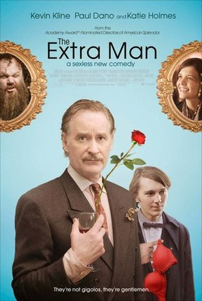 Picture of The Extra Man