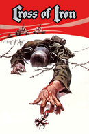Poster of Cross of Iron