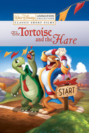 Poster of Walt Disney Animation Collection Classic Short Films Volume 4: The Tortoise And The Hare