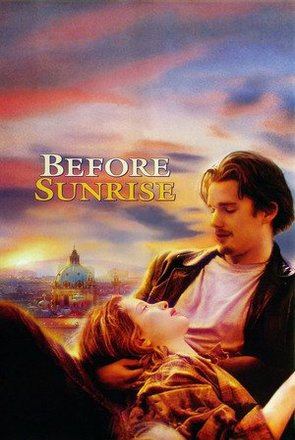 Picture of Before Sunrise