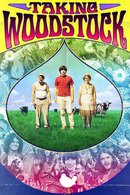 Poster of Taking Woodstock