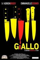 Poster of Giallo