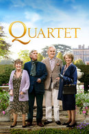 Poster of Quartet