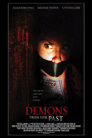 Poster of Demons from Her Past