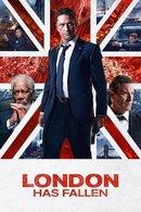 Poster of London Has Fallen