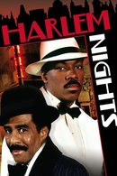 Poster of Harlem Nights