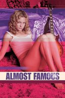 Poster of Almost Famous