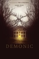 Poster of Demonic