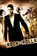 Poster of RocknRolla