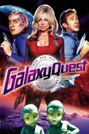 Poster of Galaxy Quest