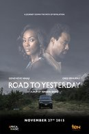 Poster of Road to yesterday