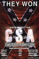 Poster of C.S.A.: The Confederate States of America