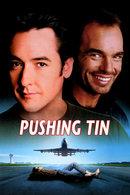 Poster of Pushing Tin