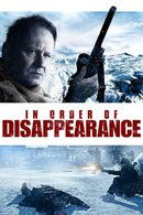 Poster of In Order of Disappearance