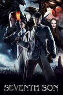 Poster of Seventh Son