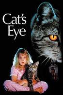 Poster of Cat's Eye