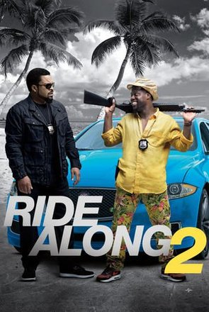 Picture of Ride Along 2