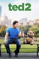 Poster of Ted 2