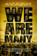 Poster of We Are Many