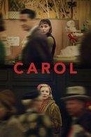 Poster of Carol