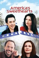 Poster of America's Sweethearts