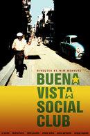 Poster of Buena Vista Social Club