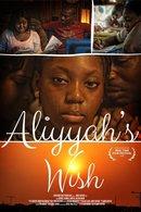 Poster of Aliyyah's Wish
