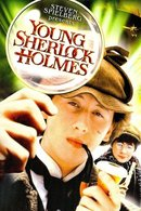 Poster of Young Sherlock Holmes