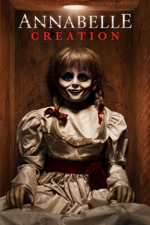 Picture of Annabelle: Creation