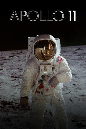 Picture of Apollo 11