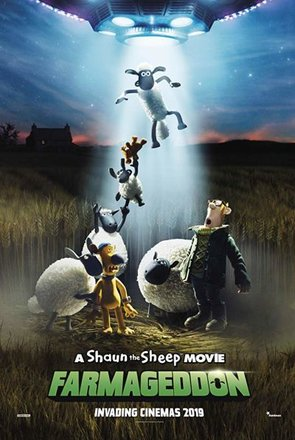 Picture of A Shaun the Sheep Movie: Farmageddon