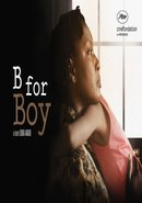 Poster of B for Boy