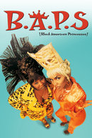 Poster of B.A.P.S.