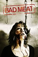 Poster of Bad Meat