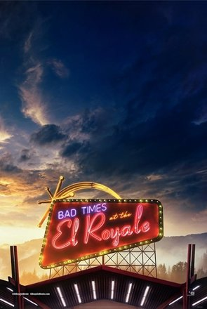 Picture of Bad Times at the El Royale
