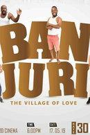 Poster of Ban Juri
