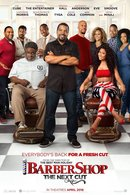 Poster of Barbershop 3: The Next Cut