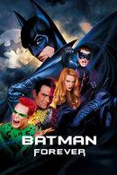 Poster of Batman Forever