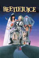Poster of Beetlejuice