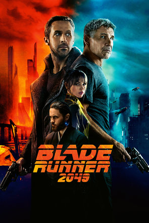 Picture of Blade Runner 2049