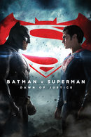 Poster of Batman v Superman: Dawn of Justice