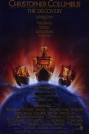 Poster of Christopher Columbus: The Discovery