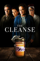 Poster of The Cleanse